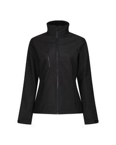 Regatta Womens/ladies Ablaze 3 Layer Membrane Soft Shell Jacket