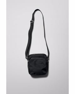 Ivan Crossbody Bag Black