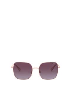 VO4175SB milky pink Sonnenbrillen