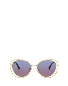 MU 59VS gold Sonnenbrillen