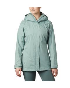 Splash A Little™ Ii Jacket Light Lichen