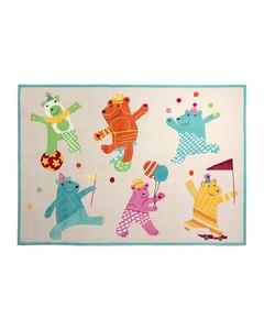 Teppich Dancing Bears