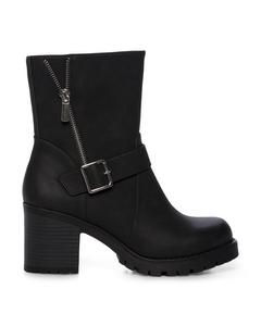 Vox Varmfodrad Boots Svart