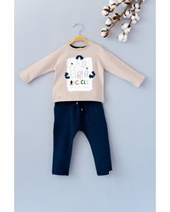 Recicle Jogger Set