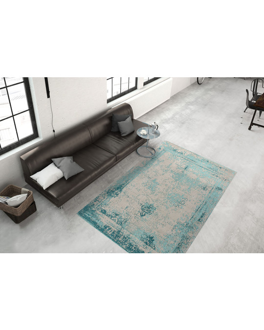 360Living Select 275 Turquoise