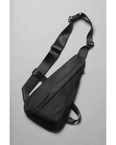 Adina harness Black