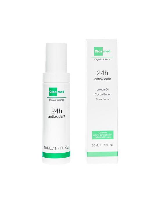 Cicamed Cicamed 24h Antioxidant 50ml