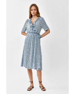 Henny Dress  Light Blue