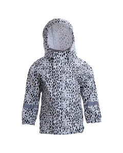 Umbrella Set Leopard Print