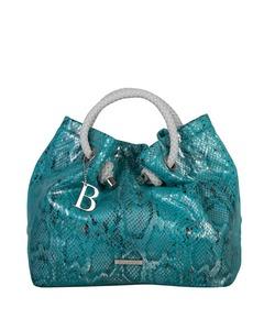 Handtas Jade (turquoise)