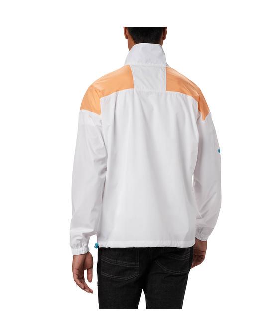 Columbia Santa Ana™ Anorak White, Bright N