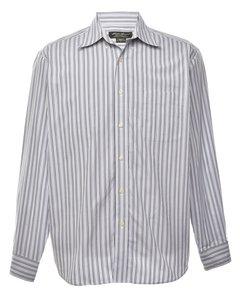 Eddie Bauer Striped Shirt