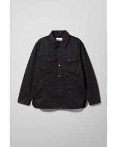 Celyon Jacket Black