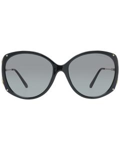 Michael Kors Mint Women Black Sunglasses Mk2099u 33321159 59-17-144 Mm