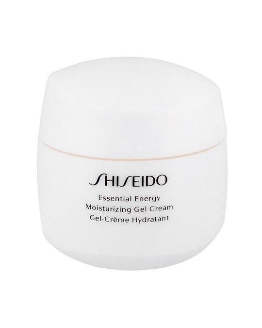 SHISEIDO Shiseido Essential Energy Moisturizing Gel Cream 50ml