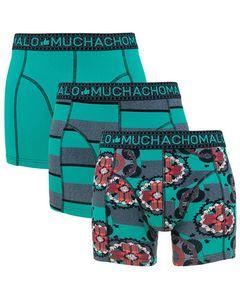 Muchachomalo 3-Pack Like Mehrfarben
