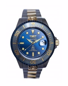 Invicta Grand Diver 33910 Herrenuhr - 47mm