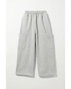 Skate Sweatpants Grey