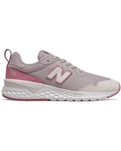 80S Running Purple Sneakers