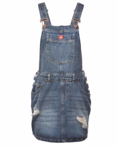 Dickies Denim Dress