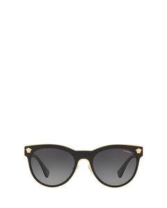 VE2198 black Sonnenbrillen