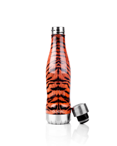 Wild Tiger 400ml  Orange
