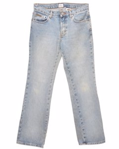 2000s Calvin Klein Straight Fit Jeans