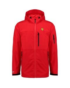 Ferrari Rain Jacket Rod