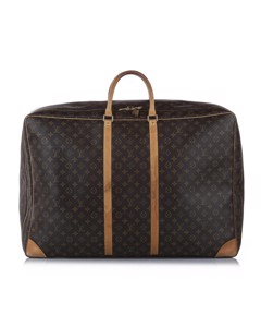 Louis Vuitton Monogram Sirius 65 Brown