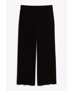 Cilla Party Trousers Black