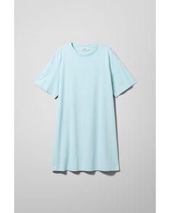 Trish Dress Blue
