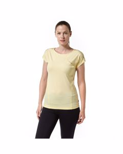 Craghoppers Womens/ladies Fusion Technical Short Sleeve T-shirt
