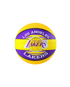 Spalding > Spalding NBA Team L.A. Lakers Ball 83585Z