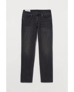 Xfit® Regular Jeans Dunkelgrau
