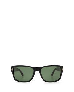 Ft0445 Black Solglasögon