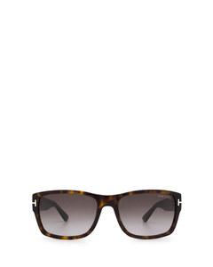 Ft0445 Havana Solglasögon
