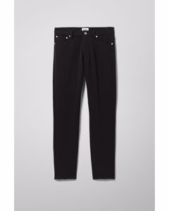 Sunday Trousers Black