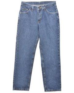 Tapered Wrangler Jeans