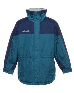 1990s Columbia Mountaineering Jacket