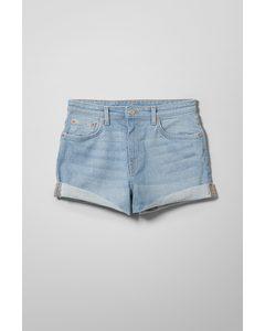 Fair Denim Shorts Swish Blue