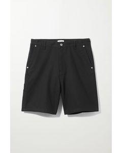 Horace Carpenter Shorts Black