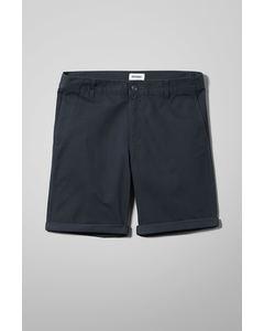 Acid Shorts Smoky Blue