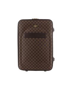 Louis Vuitton Damier Ebene Pegase 55 Brown
