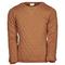 En Fant Ls T-shirt B Leather Brown