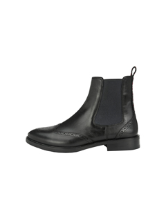 Chelsea Boot Toni With A Small Heart