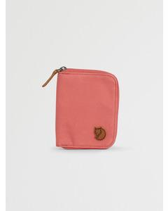 Zip Wallet Dahlia