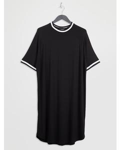 Rika Dress Black