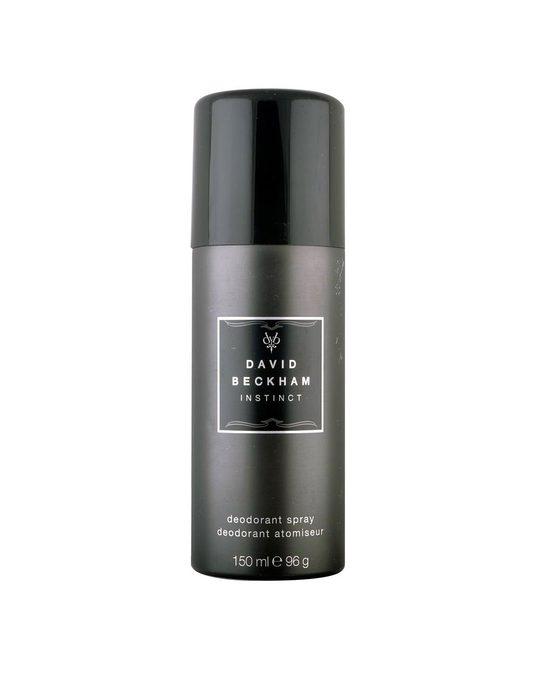 David Beckham David Beckham Instinct Deo Spray 150ml