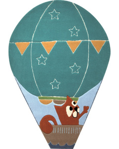 Teppich Balloon