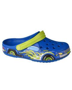 Crocs > Crocs Fun Lab Truck Band Clog 207074-4JL
